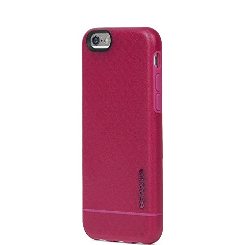 Incase Apple iPhone 6/6S Smart SYSTM Cover Case - Pink Sapphire