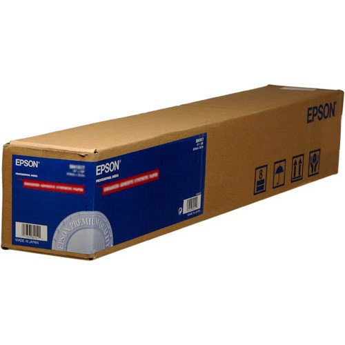 Epson Doubleweight Matte Paper, 36'' x82' Roll (S041386)