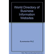 World Directory of Business Information Web Sites