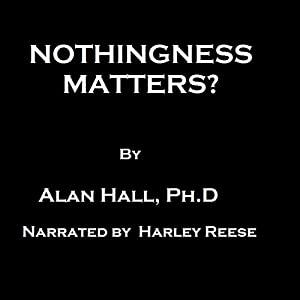 Nothingness Matters? Audiobook
