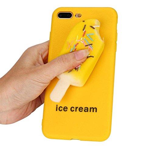 3d ice cream iphone 6 plus case - 7