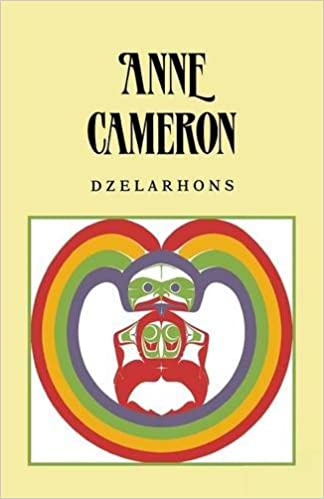 Dzelarhons mythology of the northwest coast anne cameron dzelarhons mythology of the northwest coast anne cameron 9781550177589 amazon books fandeluxe Choice Image