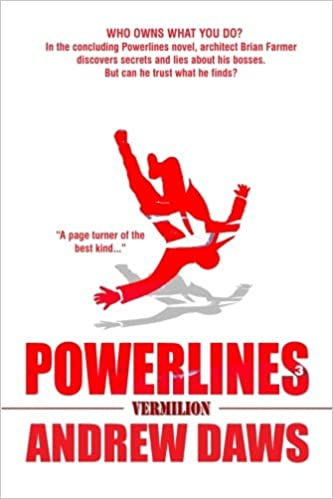 Vermilion: Volume 3 (Powerlines)