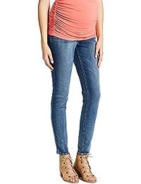 Jessica Simpson Secret Fit Belly Skinny Leg Maternity Jeans