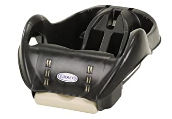 Amazon.com : Graco SnugRide Classic Connect Infant Car Seat Base ...
