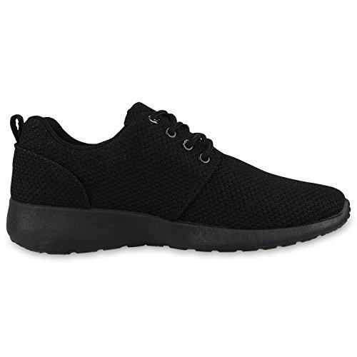 Napoli Dentelle Unisexe Course Chaussures De mode Totalement Jennika Sport Plat Hommes Noir Outsole 1rwp1zq