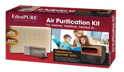 Resource Partners Enterprises LLC A5096 Air Purification Kit ()