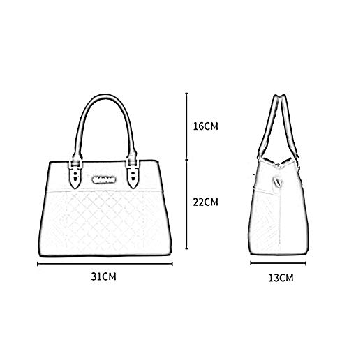 A Messenger 31 PU Femmes Sac bandoulière La Couleurs Main à 166 Bag Sac ANLEI Mode 22cm à 9 08 CWL 13 wpWSI4OOq
