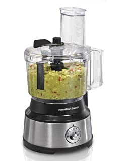 Amazoncom Hamilton Beach 70725 12 Cup Stack And Snap Food