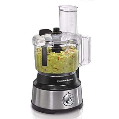 Hamilton Beach 70730 Bowl Scraper Food Processor