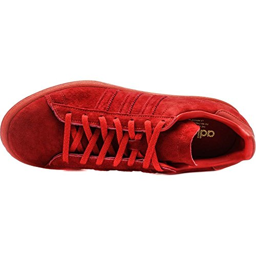 Adidas Heren Campus 80 Red 12 Low-top Sneakers M20929