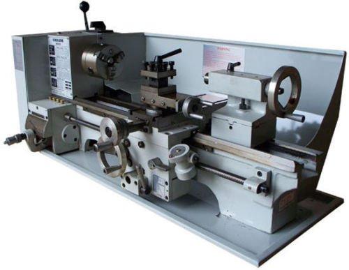 9' x 20' Precision Metal Lathe 3/4HP 550W 2000RPM 9x20