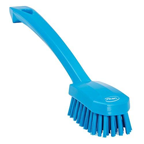 Vikan 30883 Small Utility Brush, Polyester Bristle, 2.76