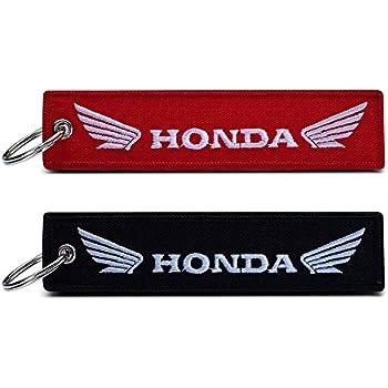 Amazon.com: Buckle-Down Keychain - Honda Moto: Clothing