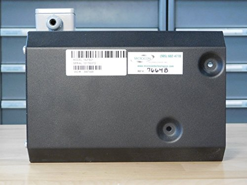 BRAND NEW - Microcon Emerson Model 142FB21 142 FM Servo Motor Fan (Emerson Servo Motor)