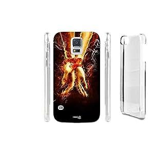 FUNDA CARCASA MANI UNITE SFUMATE PARA SAMSUNG GALAXY S5 G900D LTE DUAL