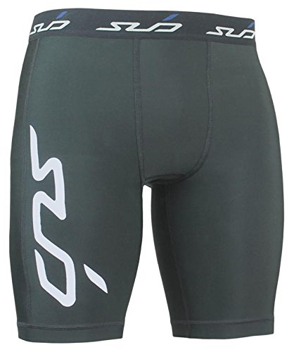 Sub Sports Kids Winter Warm Compression Shorts Thermal Base Layer Brushed -LY by Sub Sports (Image #1)