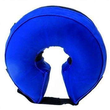 Leopet - Collar hinchable - Collar protector hinchable para perros ...