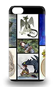 New Cute Funny Dream Works How To Train Your Dragon 3D PC Case Cover Iphone 5c 3D PC Case Cover ( Custom Picture iPhone 6, iPhone 6 PLUS, iPhone 5, iPhone 5S, iPhone 5C, iPhone 4, iPhone 4S,Galaxy S6,Galaxy S5,Galaxy S4,Galaxy S3,Note 3,iPad Mini-Mini 2,iPad Air )