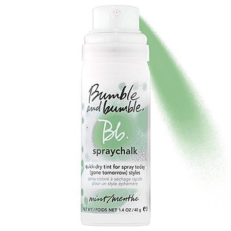Bumble and Bumble Spraychalk Muted Mint 1.4 oz