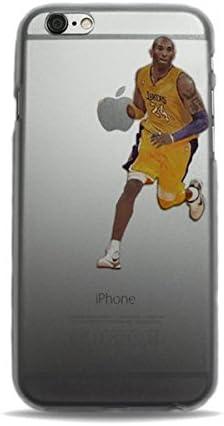 Carcasa para Iphone 6, diseño de balón de baloncesto NBA Kobe ...