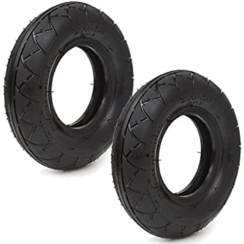 "Amazon.com: wingsmoto 200 x 50 8 x 2"" neumático de ..."