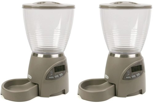 Petmate Infinity Portion Control Automatic