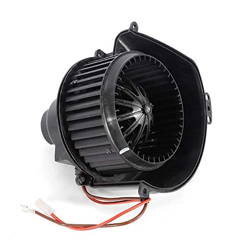OUKANING Heater Blower Fan Motor 93181057 12V:
