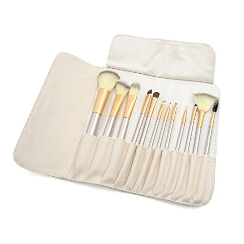 toiletry brushes set eyeshadow powder