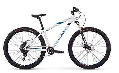 Raleigh Bikes Women's Ziva Comp Mountain Bike