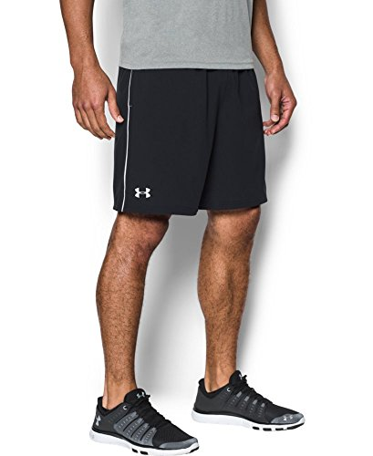 Under Armour Men's UA Mirage Shorts X-Large Black