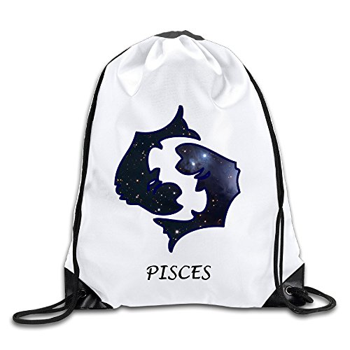 Hunson - Funny Pisces Zodiac Star - February 20 - March 20 (Stanton Laptop Bag)