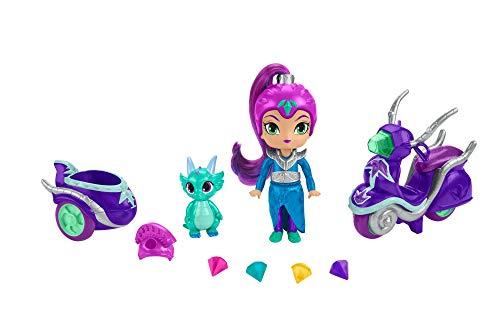 Fisher-Price Nickelodeon Shimmer & Shine, Zeta's Scooter