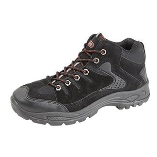 Dek Mens Ontario 6 Eyelet mid Trail/Trekking Boot 4