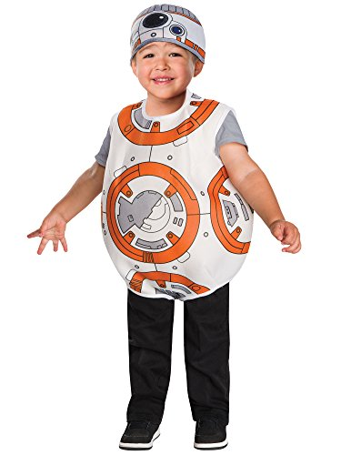 Rubie's Costume Star Wars VII: The Force Awakens BB-8 Costume]()