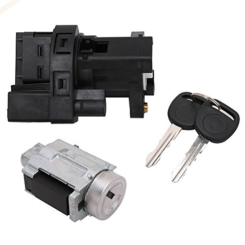 2001 chevy impala ignition switch - 4