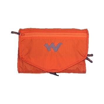 d618204812ee Wildcraft Orange Bag Organizer (Toiletry Kit Orange)
