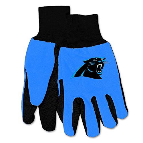 NFL Carolina Panthers Two-Tone Glove ()