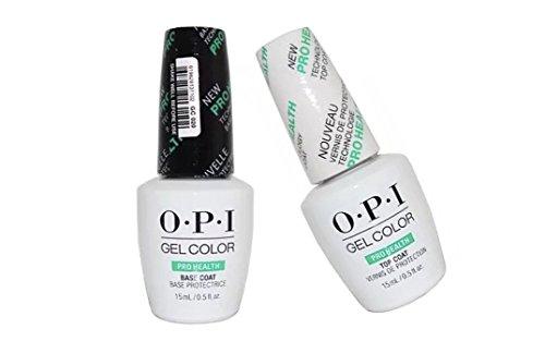 opi natural nail base coat - 8
