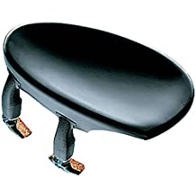 Wittner Composite 4/4 Violin Chinrest - Side Mount – Hypoallergenic