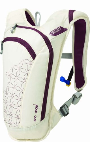 Camelbak Products SnoAngel Hydration Packs (Egret White, 70-Ounce ), Outdoor Stuffs