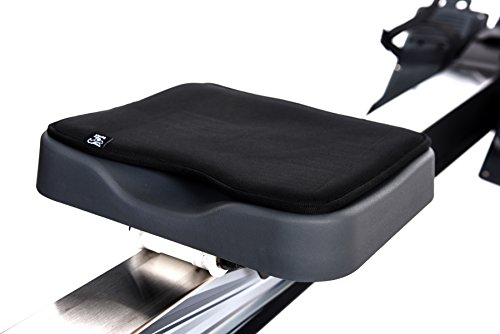 Protective Cover for the Concept 2 Rowing Machine- Free Bonus: Rowing Cushion by Hornet Watersports (Image #4)