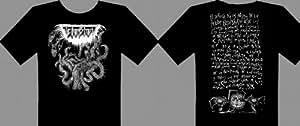 Official Merchandise Teitanblood - Teitanblood T-Shirt XL