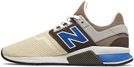 New Balance 247 Sneaker For Men 8 US, 41.5 EU: Buy Online at
