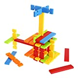 Bestyfen Aeofun 50pcs Children Colorful Building