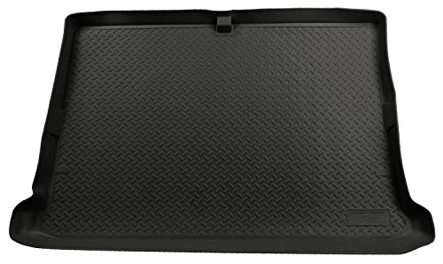 Husky Liners Cargo Liner Behind 3rd Seat Fits 00-06 Suburban 1500/Yukon XL - Behind 2000 Seat 3rd
