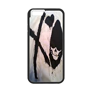 The Weeknd XO Hard plastic Back Cover Case for Iphone 6