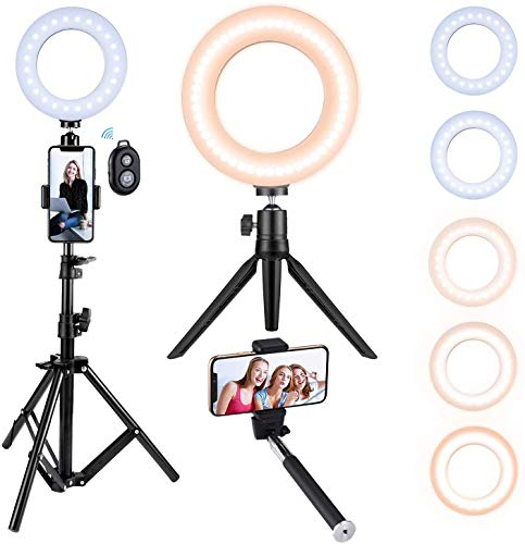 Great little ring light