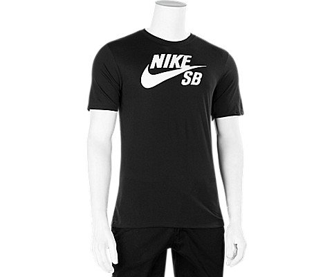 cfd4f23b8d7f Nike+logo+t-shirt the best Amazon price in SaveMoney.es
