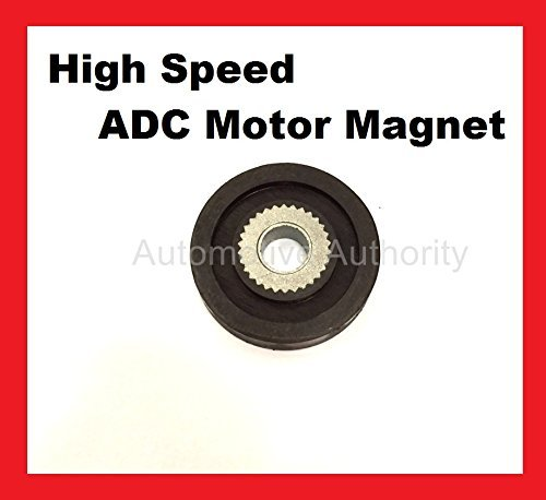 Club Car IQ High Speed Motor Magnet | DS/Precedent 48V Electric Golf Cart Sensor - ADC Motor - By Automotive Authority - Sensor Chip